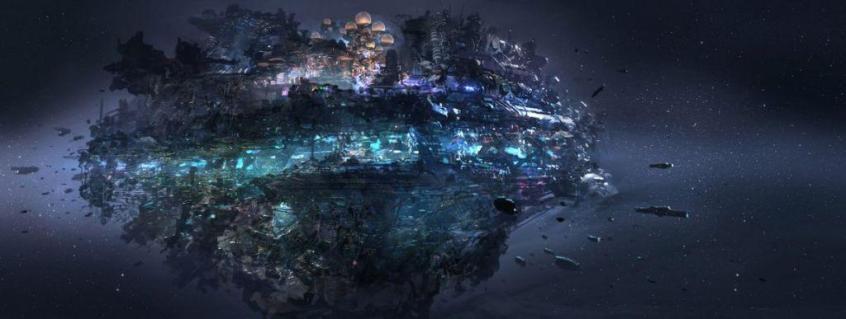 Valerian Concept Art (2)