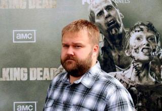 robert kirkman The Walking Dead