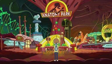 Rick and Morty: Finalmente disponibile Anatomy Park! Ecco il video ufficiale