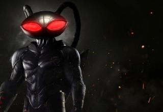 Black Manta Injustice 2