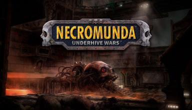 Games Workshop annuncia il ritorno di Necromunda!
