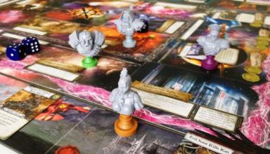 Warhammer 40k: Relic – Talisman nel 41esimo millennio! – Recensione