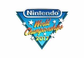 Nintendo World Championship 2017