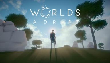 world adrift