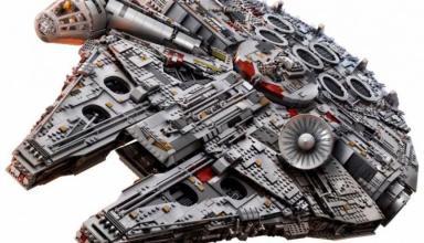 LEGO Millenium Falcon 75192