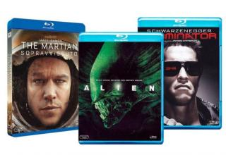 DVD e Blu-ray Fox Amazon offerta