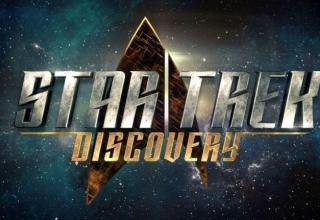 star trek discovery cover