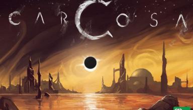 Carcosa: MSEdizioni porterà in Italia il Carcassonne lovecraftiano