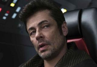 DJ Star Wars Gli Ultimi Jedi Benicio del Toro