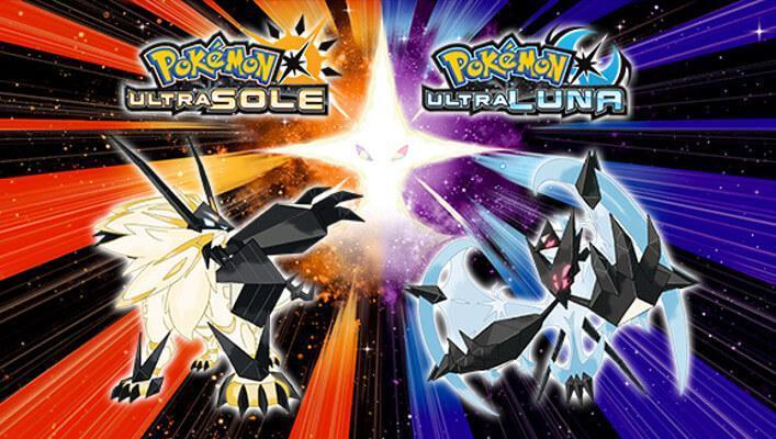 Pokémon Ultrasole e Ultraluna sarà l'ultimo titolo della serie per 3DS