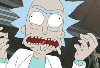 Rick e Morty 3