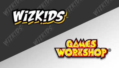 WizKids Games Workshop