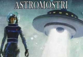 astromostri cover