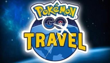 pokémon go travel