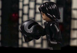 Star Wars: Gli Ultimi Jedi LEGO