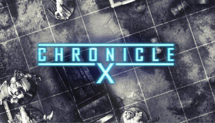 Chronicle X