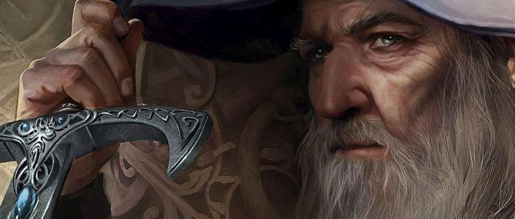 The Lord of the Rings Living Card Game esce oggi su Steam (ma senza l'italiano)