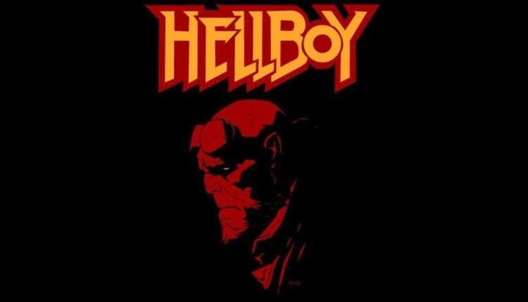 Mantic annuncia l'arrivo del gioco da tavolo di Hellboy!