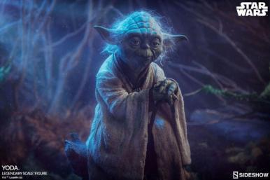 Figure di Yoda (1)