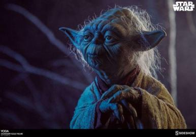 Figure di Yoda (2)