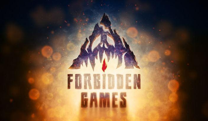 Forbidden Games: un nuovo publisher si affaccia sul mondo dei giochi da tavolo!