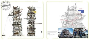 Ready Player One Art Book (2)