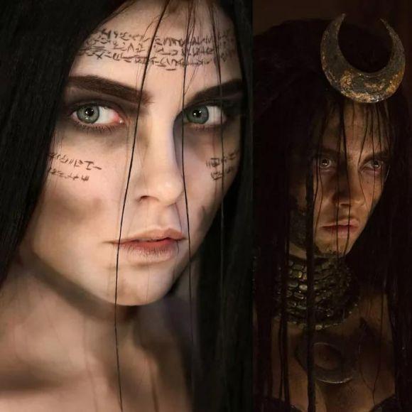 Ilona-Bugaeva-la-mummia