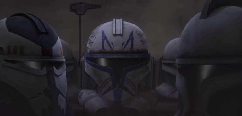 settima stagione di Star Wars: The Clone Wars