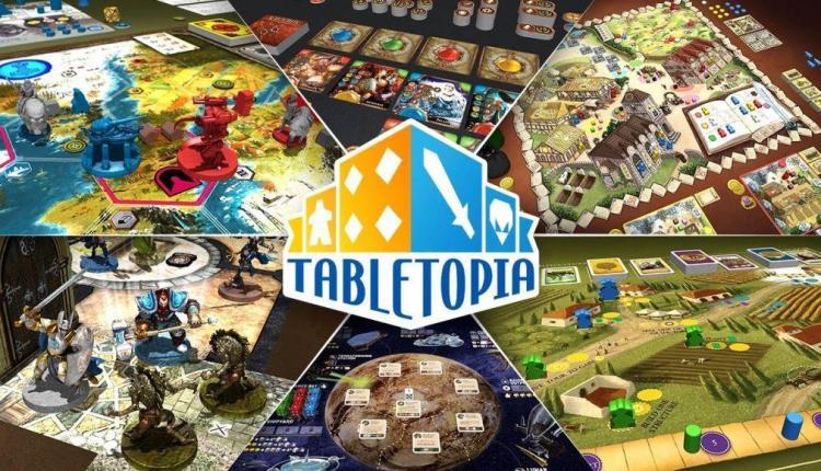 Tabletopia è ora disponibile anche sui dispositivi Android
