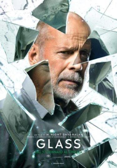 glass David Dunn