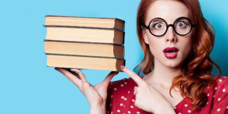 libri nerd