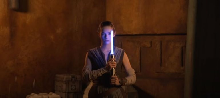 Nuova Spada Laser Star Wars