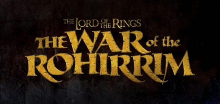 Il Signore degli Anelli La Guerra del Rohirrim