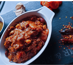 Slow cooker healthy Chilli, Slow Cooker Healthy Chilli, just nicole, just nicole