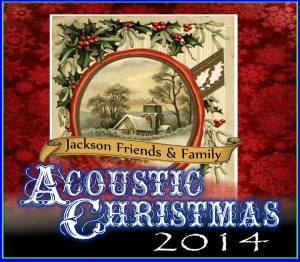 Jackson Acoustic Christmas 2014