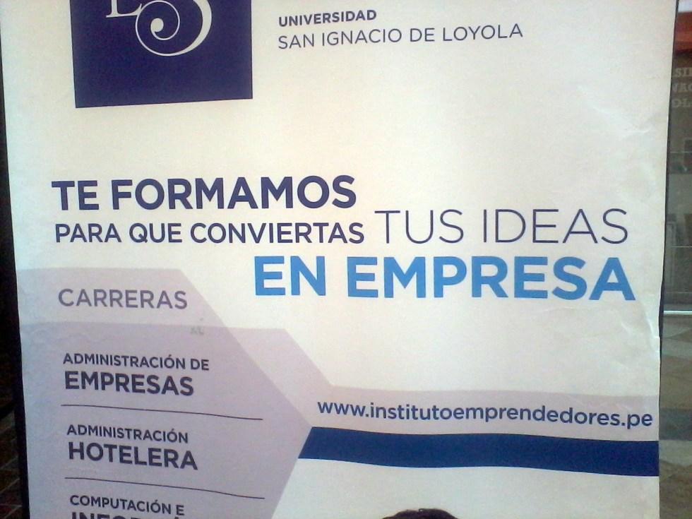 Empresa de ideas