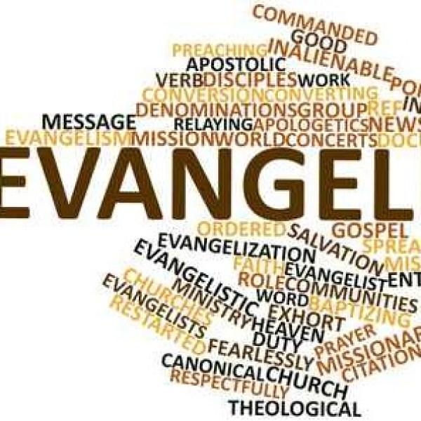 3 Niveles de evangelismo