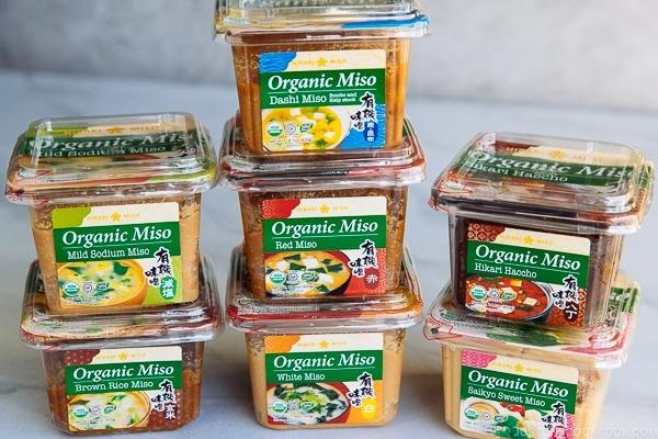 Hikari Miso - Organic Miso Series