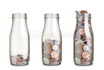 """Create Specific Savings Goals with """"Funding"""""""