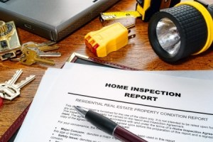 Selling our Home: Taking care of Inspection Items