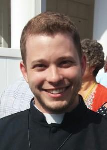 Rev. Juston R. Smith