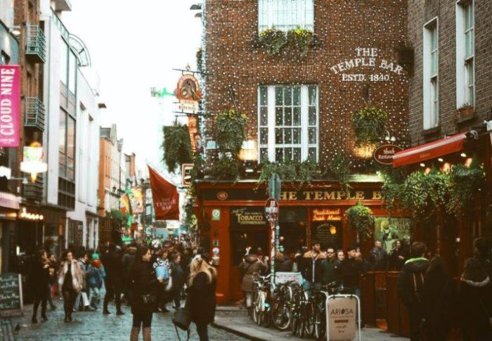 Imprescindibles que ver en Dublín en 2 días – La guía definitiva
