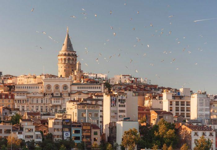 Imprescindibles que ver en Estambul en 4 días – La guía definitiva