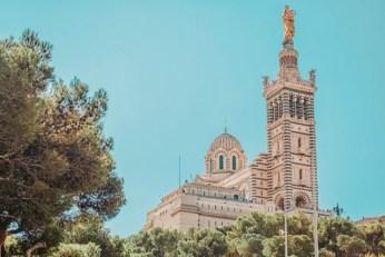 Que ver en Marsella en un día