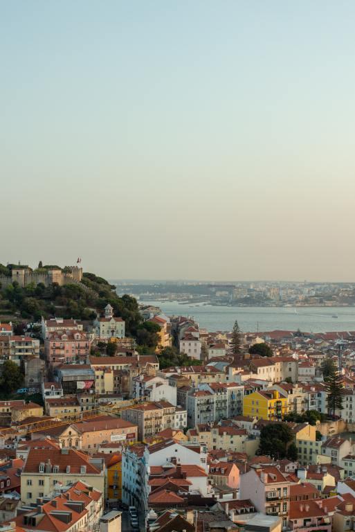 Imprescindibles que ver en Lisboa en 3 días