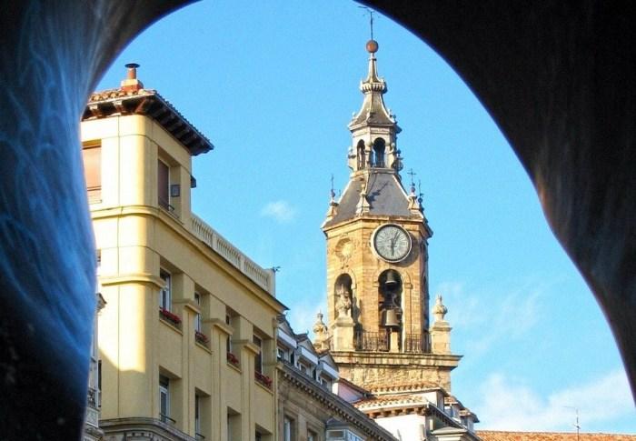 Imprescindibles que ver en Vitoria en un día – La guía definitiva