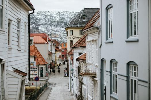 que ver en Bergen en dos días