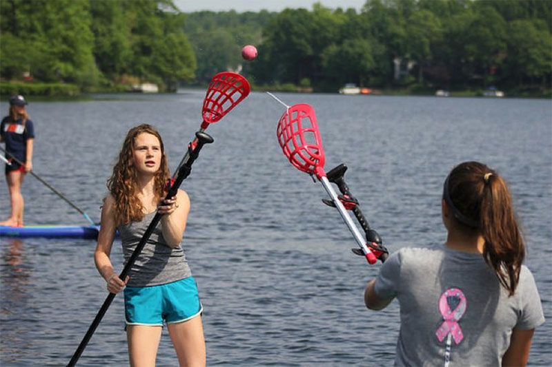 Fun Games To Play On Your Stand Up Paddle Board