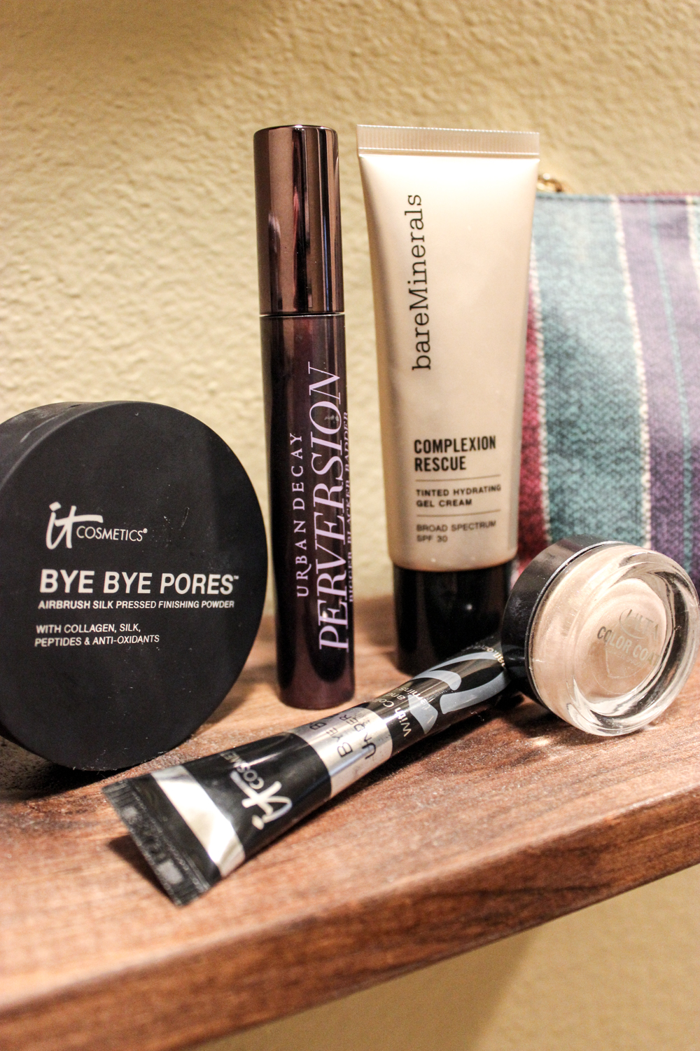 Must Have Makeup Products | Just Peachy Blog