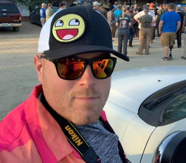 Nick Profile Picture